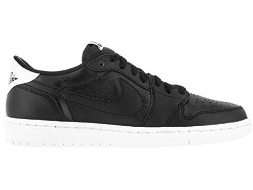 Nike Air Jordan 1 Retro Low Og, Chaussures de Sport Homme, Taille Black/White