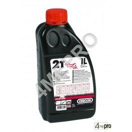 100ml Zweitaktöl selbstmischend teilsynthetisch