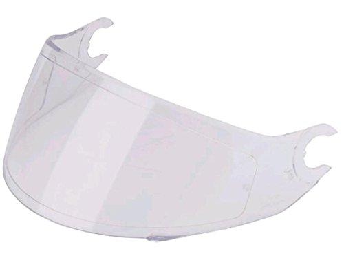 Shark Visière pour Skwal/Spartan Transparent + Pinlock Max Vision préparé