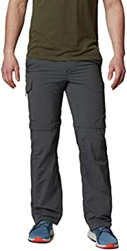 Columbia Silver Ridge - Pantalones Convertibles para Hombre