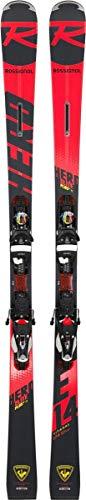 Rossignol RRH02LB - HERO ELITE PLUS TI/X12 K.DUAL 174 -