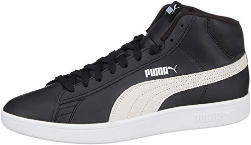 Puma 366924 sneakers uomo nero 43