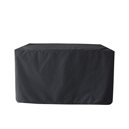 DLDL Gartenmöbelbezug, hochwertiger 210D Oxford Tuch Gartenstaubschutz wasserdichter Tisch und...