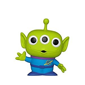 Funko Pop Marcianito (Toy Story 4 – 525) Funko Pop Disney
