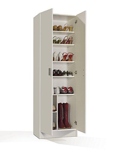 multitall-2-puerta-armario-color-blanco-armario-de-zapata-universal-2p-por-furniturefactor