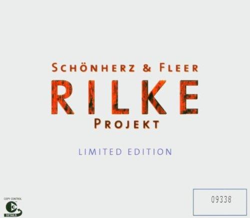 3-CD Geschenkbox (inklusive Faksimile-Druck des Rilke-Gedichts Überfließende Himmel im edlen Holzrahmen) (E-gitarre-projekte)