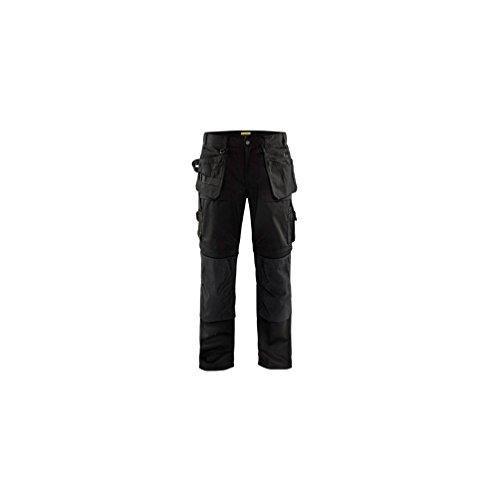 Blaklader pantaloni da Fitter Black 94