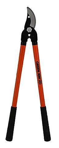 Jem vert élagage 53cm Jardinage main outil–Orange