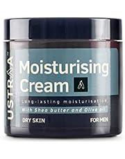 Ustraa Moisturising Cream For Dry Skin 100g