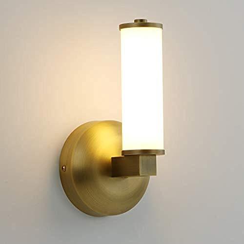 Moderne Stilvolle Badezimmer-Eitelkeits-Beleuchtungskörper 11-Watt 3000K Warmweiße Led-Wandleuchte -