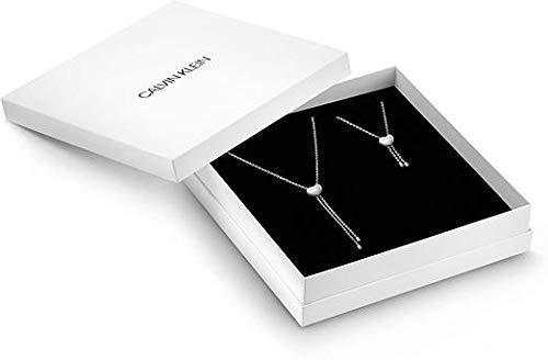 Calvin Klein -Schmuck-Sets Edelstahl KJ9999999974