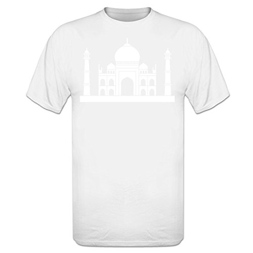 camiseta-taj-mahal-india-by-shirtcity