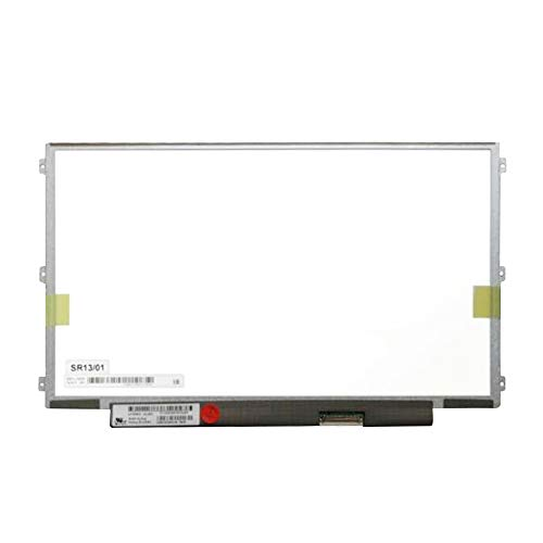 FTDLCD® 12,5 Zoll LED IPS Display Bildschirm für Lenovo Thinkpad X220 X220i X230 X230i U260 LCD Screen P125WH2.SLT1 LP125WH2.SLB1 LP125WH2.SLB3 (IPS Modell)