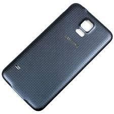 Samsung Galaxy S5 mini G800F Akkufachdeckel black, schwarz, original