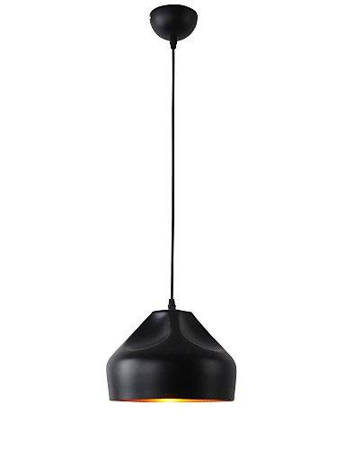 XY&XH lustre , 40W Pays Mini Style Anodisé En Métal Pendentif Lumières Salle À Manger / Bureau / Bureau / Salle D'enfants / Salle de Jeu / Garage
