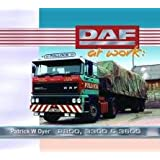 DAF at Work: 2800, 3300, 3600 (Trucks at Work)