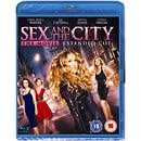 Sex & The City: The Movie