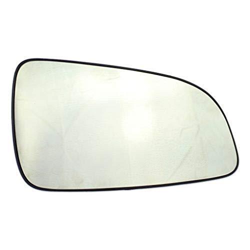 À Gauche Côté Conducteur Miroir De Verre Rétroviseur Extérieur Pour Opel Astra G 1998-2004