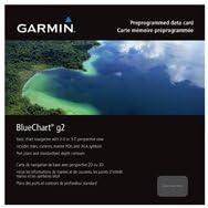 GARMIN BLUECHART G2 HXEU704L FRANCE MICROSD & SD