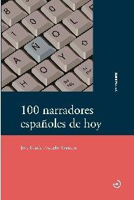 100 Narradores Espanoles de Hoy Cover Image