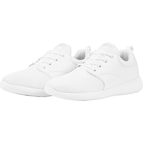 finest selection 72784 f2346 Urban Classics Damen und Herren Light Runner Shoe, Low-Top Sneaker für  Damen und