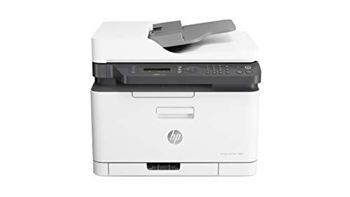HP Color Laser MFP 179fnw - Impresora multifunción