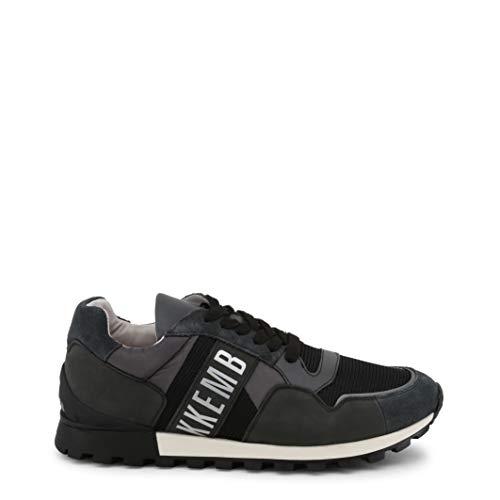 Bikkembergs Sneaker Fend-ER_2376 Hombre Color: Negro Talla: 43
