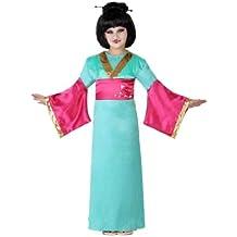 Atosa - Disfraz Geisha, 3 a 4 años (23650)