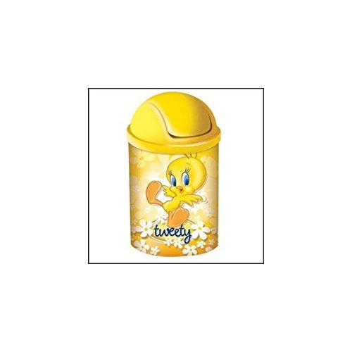 Titi-Mini-Titi Forever, color amarillo