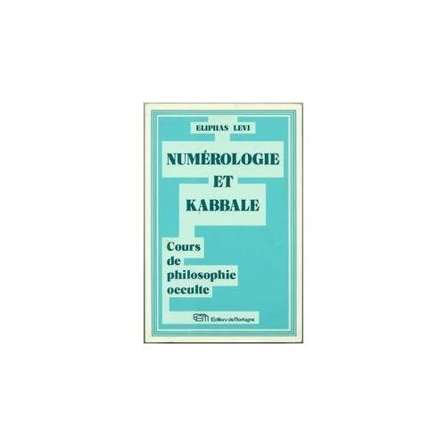 Numérologie et kabbale
