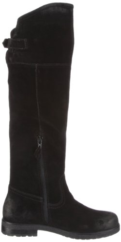 Marc Shoes 1.641.09-22-Lima, Stivali donna Nero (Schwarz/black)