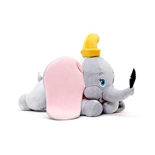 Disney Dumbo Volador Mediano Peluche 47cm