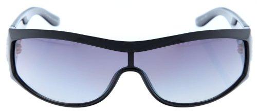 Pierre Cardin Unisex Sonnenbrille Schwarz PC8272S-D28HX