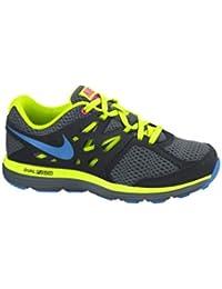 Nike Dual Fusion Lite (GS) - Zapatillas de running para niña