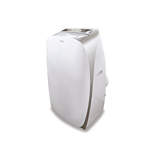 ARGO CLIMA SOFTY Climatiseur Mobile Local 10000 Btu/h, Blanc