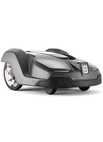 Husqvarna Automower 430X | Modello 2018 | Robot tagliaerba intelligente e affidabile per un' ampia superficie di prato fino a...