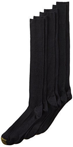 Gold Toe Men's Canterbury Extended Socks