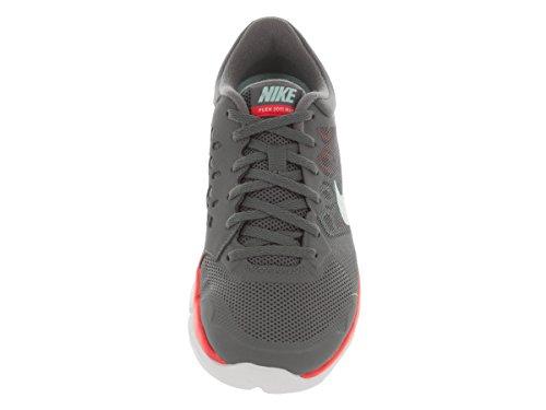 Nike Wmns Flex 2014 RN Women (642767-502) Dark Grey/Crimson/White/Copa