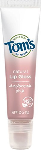 toms-of-maine-natural-lip-gloss-daybreak-pink-05-ounce-2-count-by-toms-of-maine