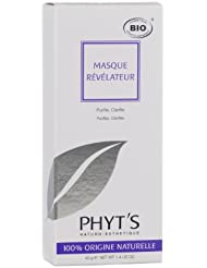 Phyts Masque révélateur équilibrant hydratant 40ml