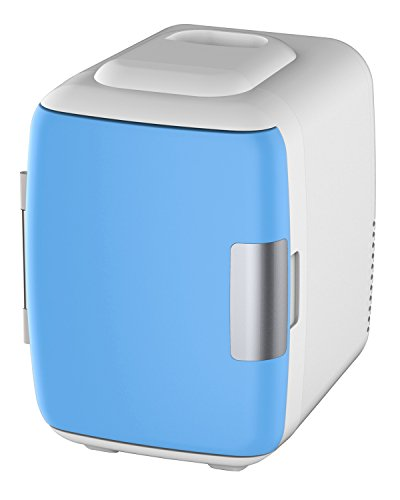 Tropicool PC05B PC-05 Portable Chiller cum Warmer (Blue)