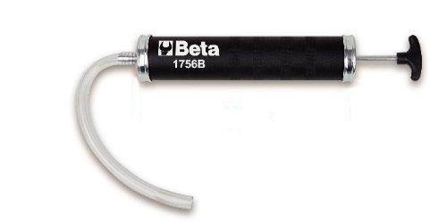 Beta 1756B Siringa per olio 500