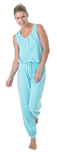 armona - Ensemble de pyjama - Femme * taille unique aqua spot