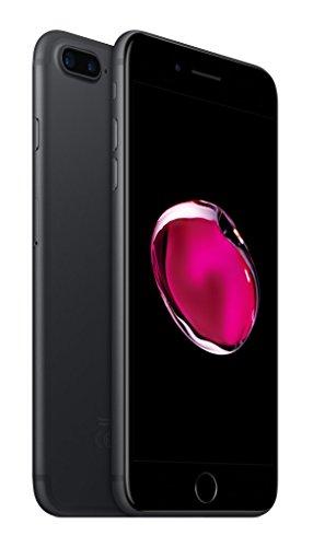 Apple iPhone 7 Plus (Black, 128GB)