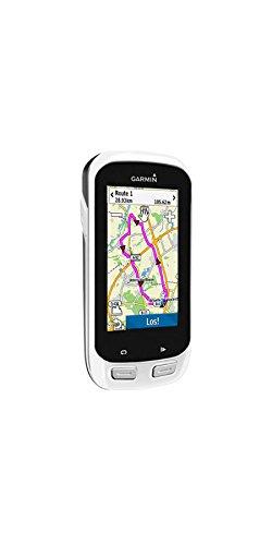 Garmin GPS weiß Einheitsgröße