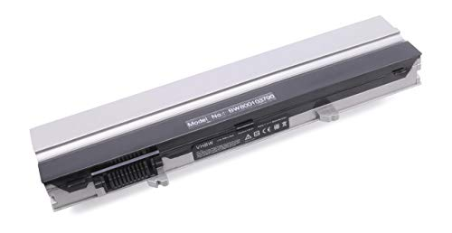 Batterie LI-ION 6600mAh 11.1V gris métallisé pour DELL Latitude E4300, Latitude E4310, remplace 0FX8X, 312-0822, 312-0823 etc.