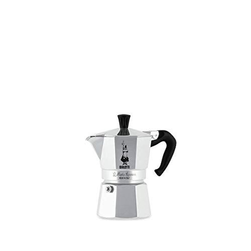 Bialetti Moka Express 1 Tasse Espressokocher