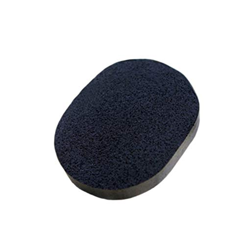 Healifty esponja maquillaje Lavar cara Esponja Limpieza