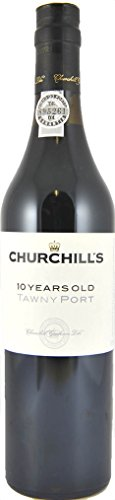 Churchills 10 Year Old Tawny Port 50cl