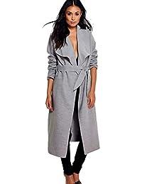 RoMaAns IDeal Fashion - Abrigo - para Mujer